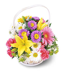 birthday ideas, birthday flowers, birthday gift, flowers for any occasion