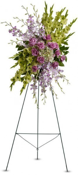 memorial service flowers, sympathy flowers, funeral flowers, tribute flowers, florists Toronto