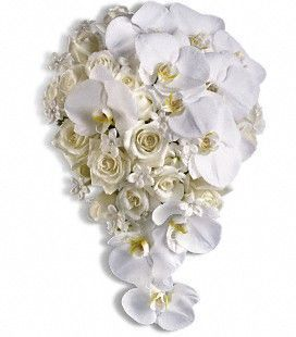 Wedding party flowers Markham