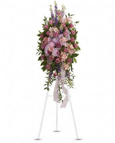 sympathy flowers Toronto