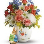 Peter Rabbit Bouquet