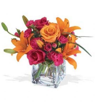Uniquely Chic Bouquet