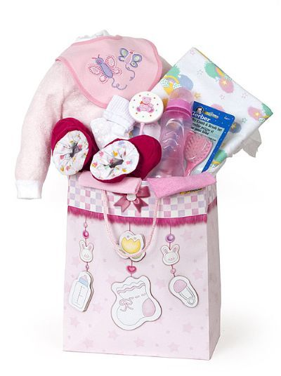 Bundle of Joy Gift Bag