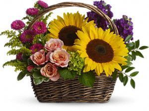 Picnic in the Park Bouquet