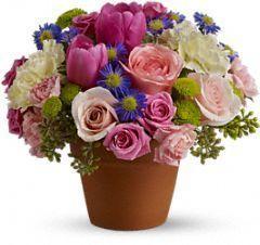 Spring Sonata Bouquet
