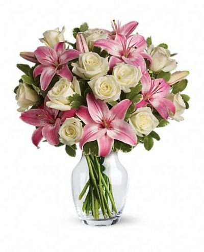 rose and lilies delivery toronto gta