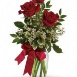 Red Rose Delivery toronto