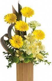 Sunbeams & Smiles Bouquet