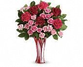 Swirl's of Love Bouquet