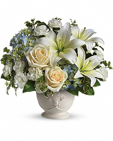 Beautiful Dreams Bouquet