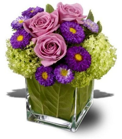 Simply Charming Bouquet