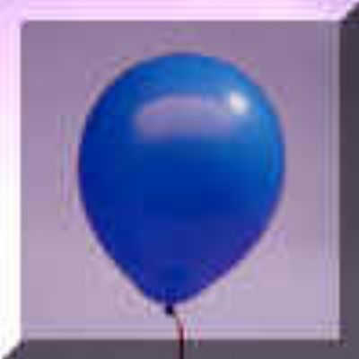 1 Latex Balloon