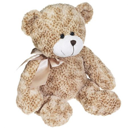 Barnaby Bear - Light Brown