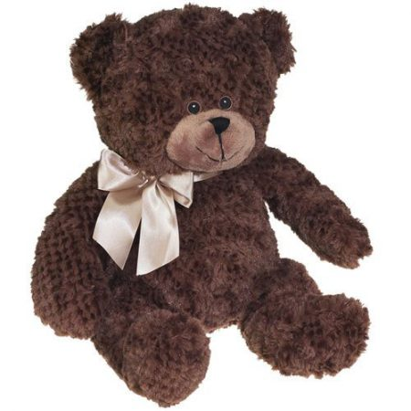 Barnaby Bear - Dark Brown